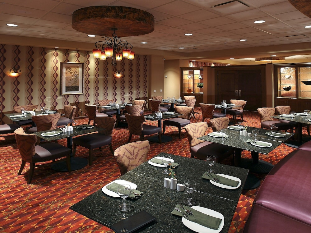 Restaurant, Embassy Suites by Hilton Loveland Conference Center & Spa
