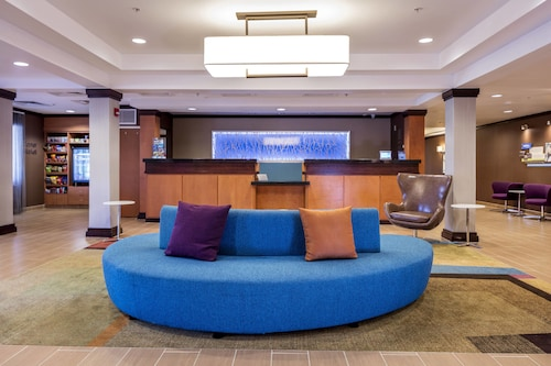 Fairfield Inn & Suites by Marriott Auburn Opelika