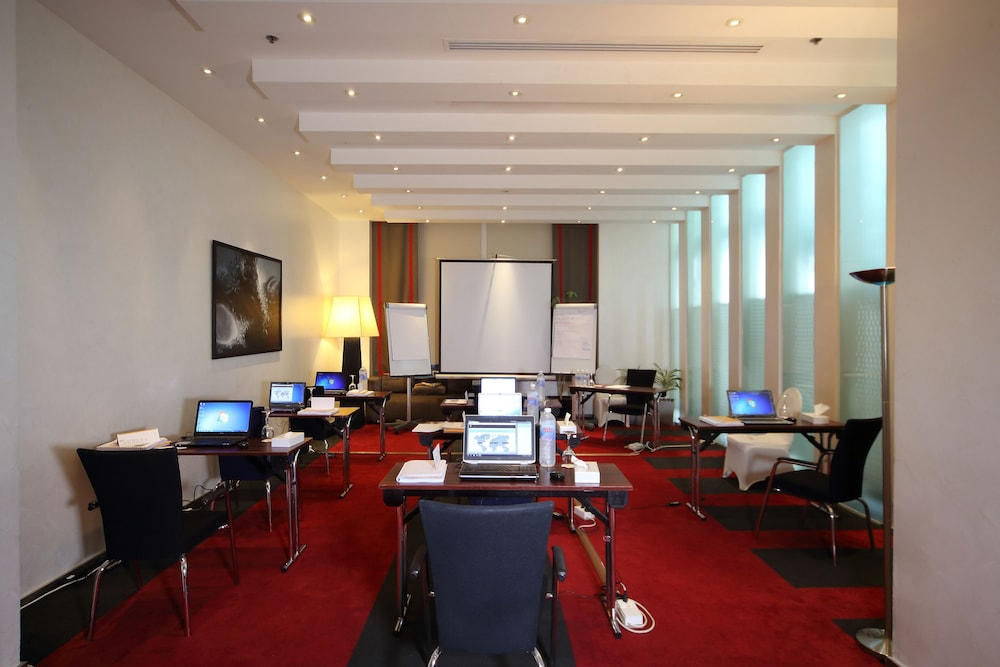 Meeting Facility, Novotel Riyadh Al Anoud
