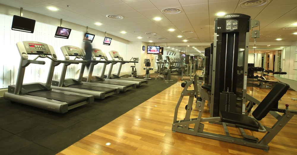 Sports Facility, Novotel Riyadh Al Anoud