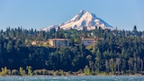 Columbia Cliff Villas Hotel - Hood River Hotels