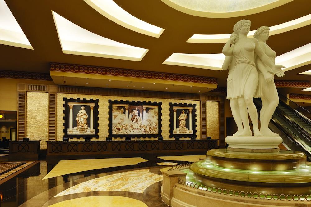 Caesars Windsor Reviews