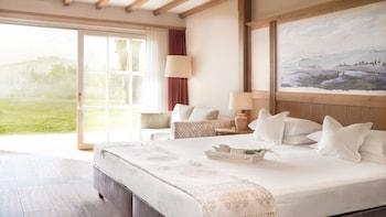 フィレンツェ観光のあと、バーニョ・ヴィニョーニでスパ付きのホテルに泊まりたい!