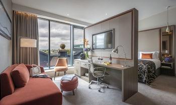 Clayton Hotel Ballsbridge Deals & Reviews (Dublin, IRL) | Wotif