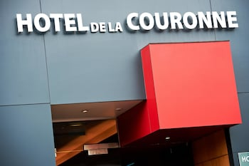 Hotel de la Couronne