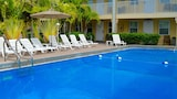 Sta 'n Pla Marina Resort - Clearwater Beach Hotels