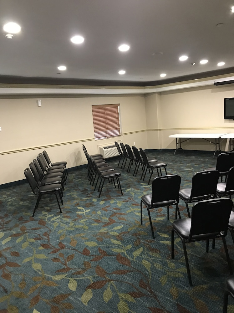 Meeting Facility, Candlewood Suites La Porte, an IHG Hotel
