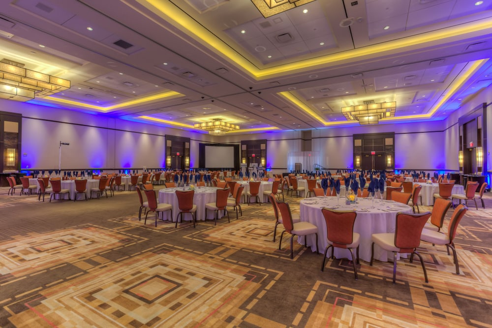 Meeting Facility, Aliante Casino & Hotel