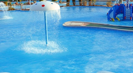 Albatros Palace Resort Hurghada - All Inclusive (Families & Couples Only)