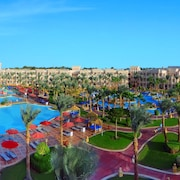 Albatros Palace Resort Hurghada-All Inclusive. Families & Couples Only