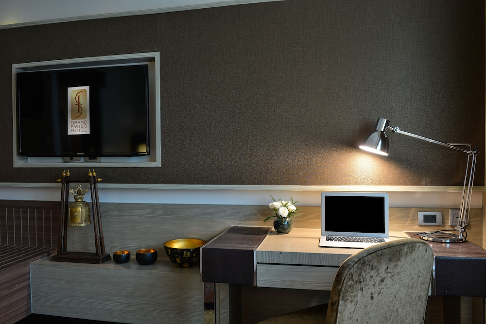Room Amenity, Grand Swiss Hotel Sukhumvit 11