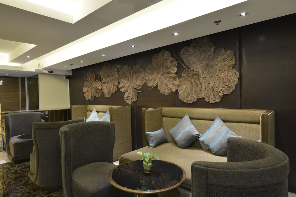 Lobby Lounge, Grand Swiss Hotel Sukhumvit 11