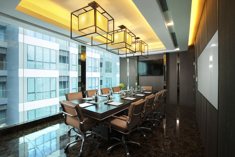 Meeting Facility, Grand Swiss Hotel Sukhumvit 11