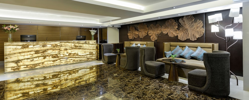 Children's Area, Grand Swiss Hotel Sukhumvit 11