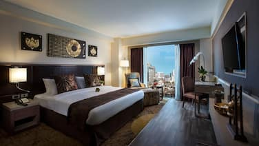 Grand Swiss Hotel Sukhumvit 11