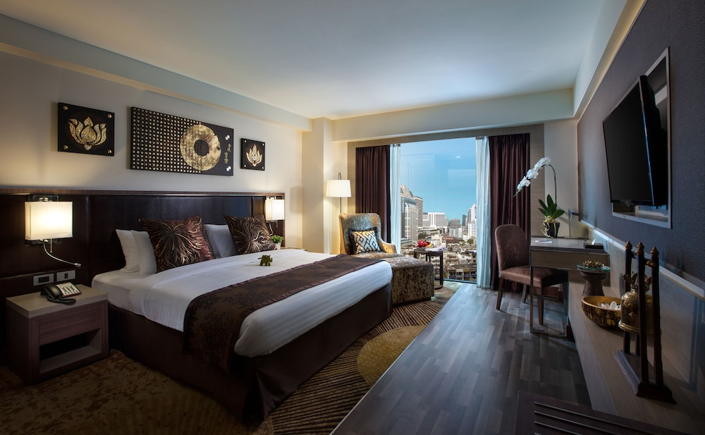 Featured Image, Grand Swiss Hotel Sukhumvit 11