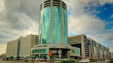 Diplomat Hotel & Business Center - Astana Hotels
