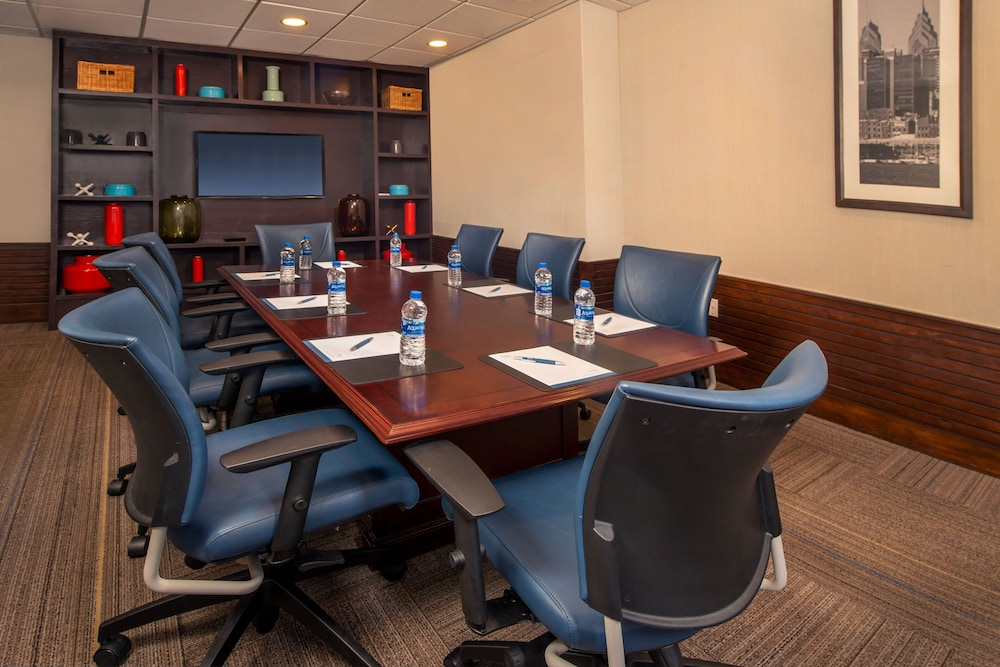 Meeting Facility, Four Points by Sheraton Philadelphia City Center