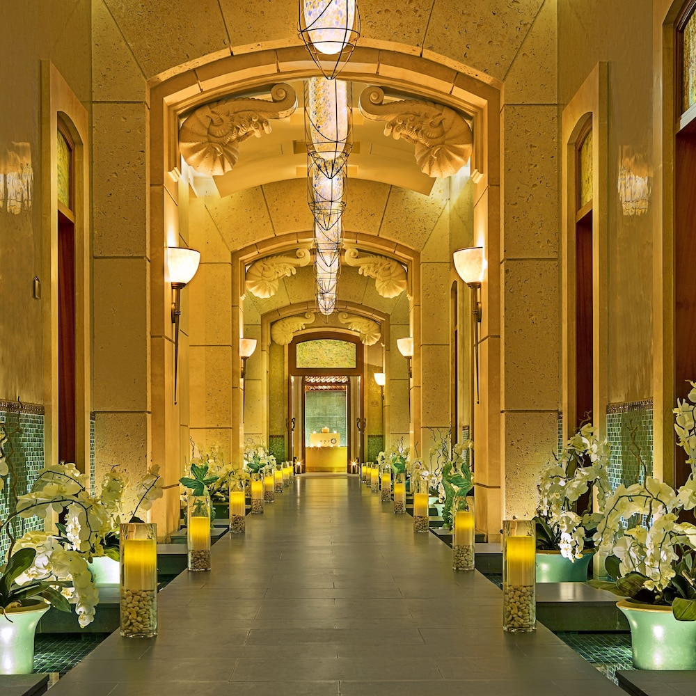 Spa, Atlantis The Palm