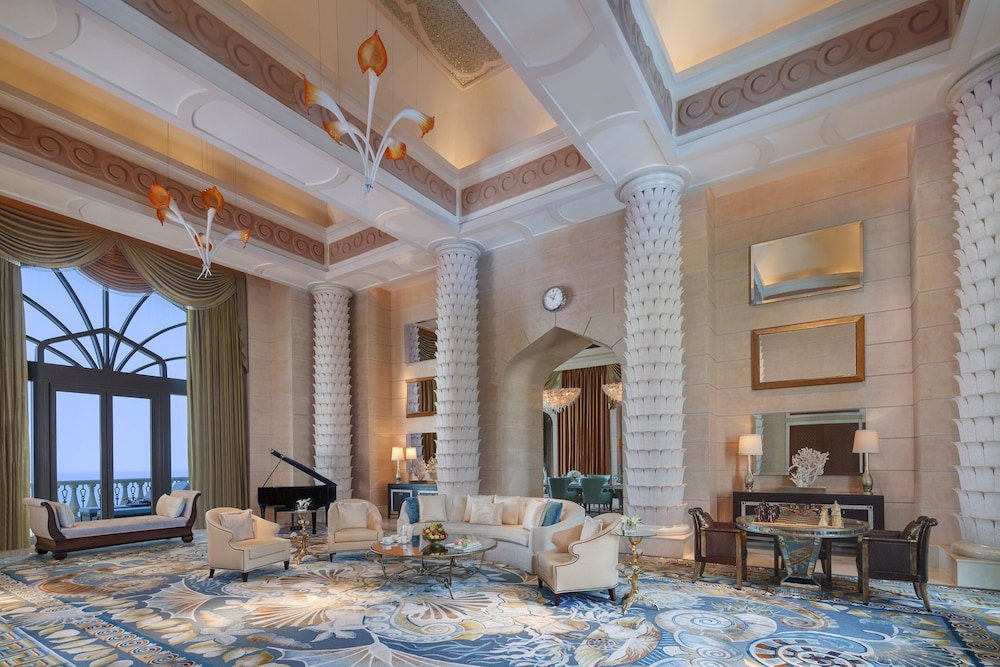 Room, Atlantis The Palm