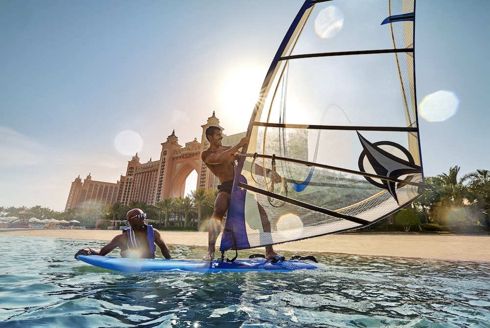 Property Amenity, Atlantis The Palm