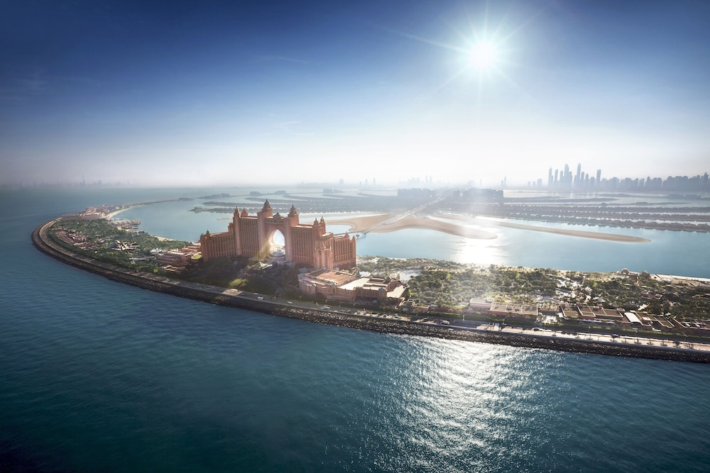 Featured Image, Atlantis The Palm