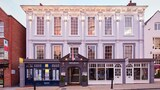 Oddfellows - Chester Hotels