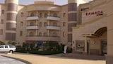 Ramada Al Hada Hotel And Suites - Taif Hotels