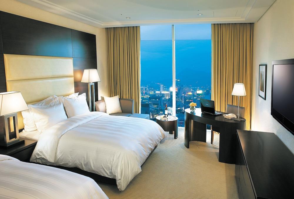 Shinyang Park Hotel Gwangju - room photo 1804135