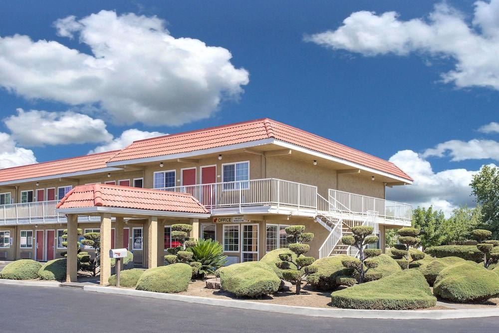 a168e28c93 Days Inn by Wyndham Turlock in Modesto