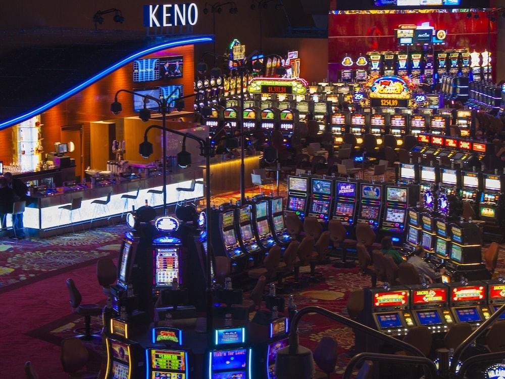 Casino niagara hotel rates
