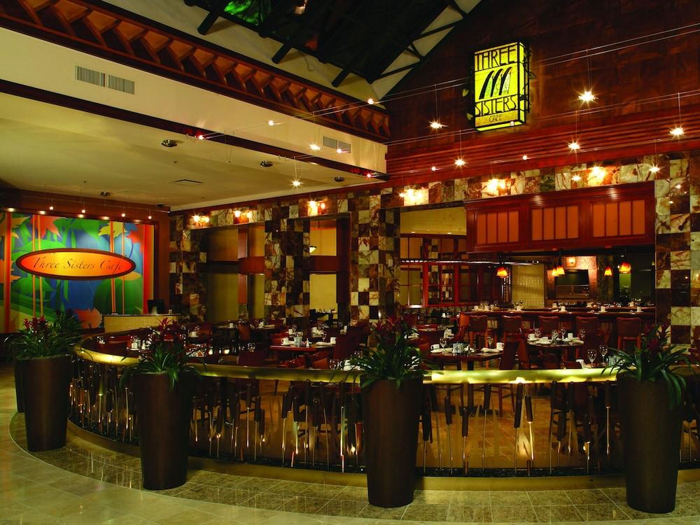 Seneca niagara casino restaurant reviews