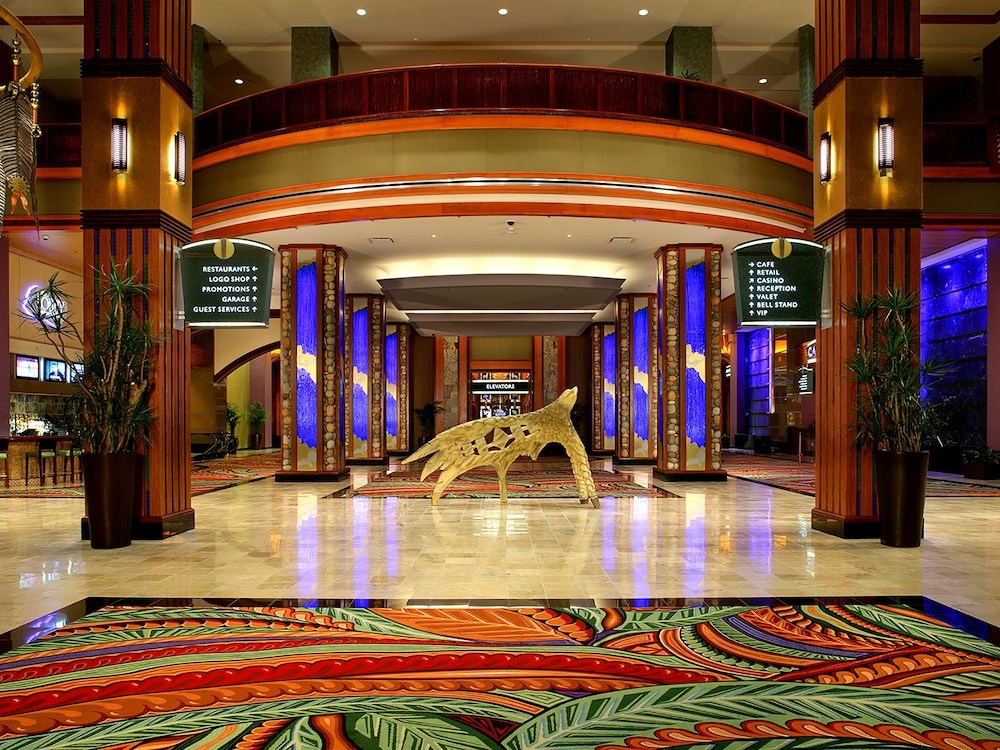 Seneca Casino Niagara Falls