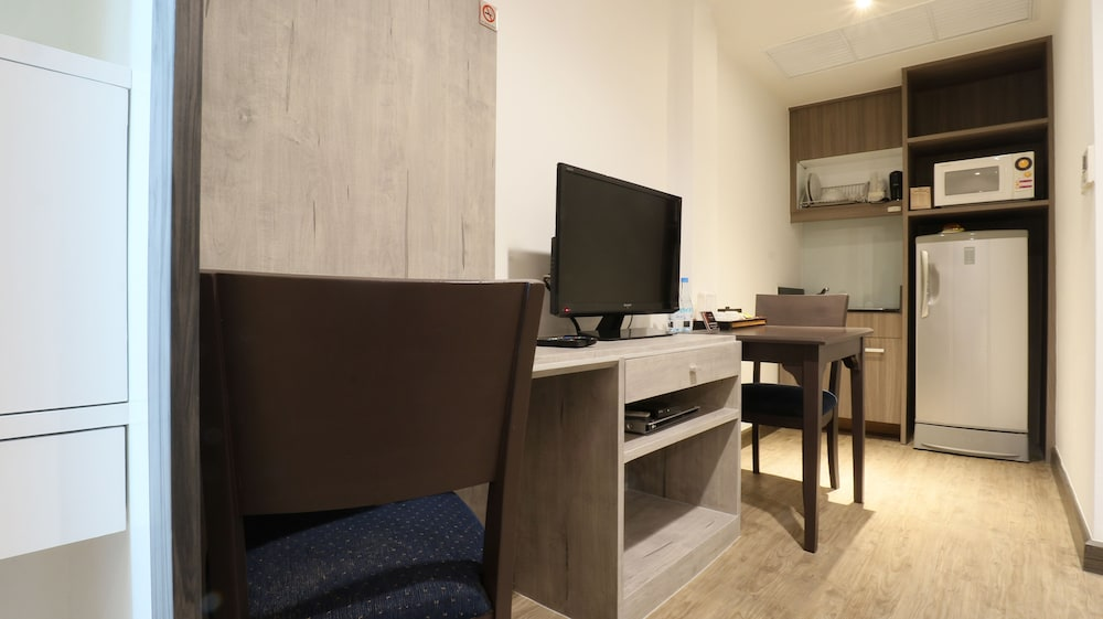 Room, The Key Sukhumvit Bangkok by Compass Hospitality