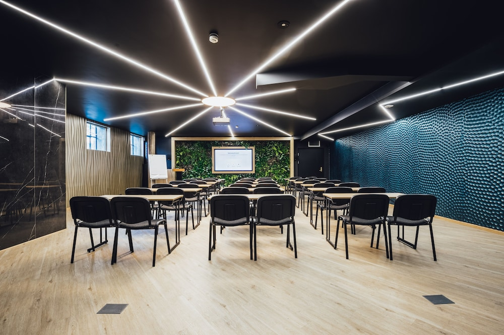 Meeting Facility, Best Western Kampen Hotell