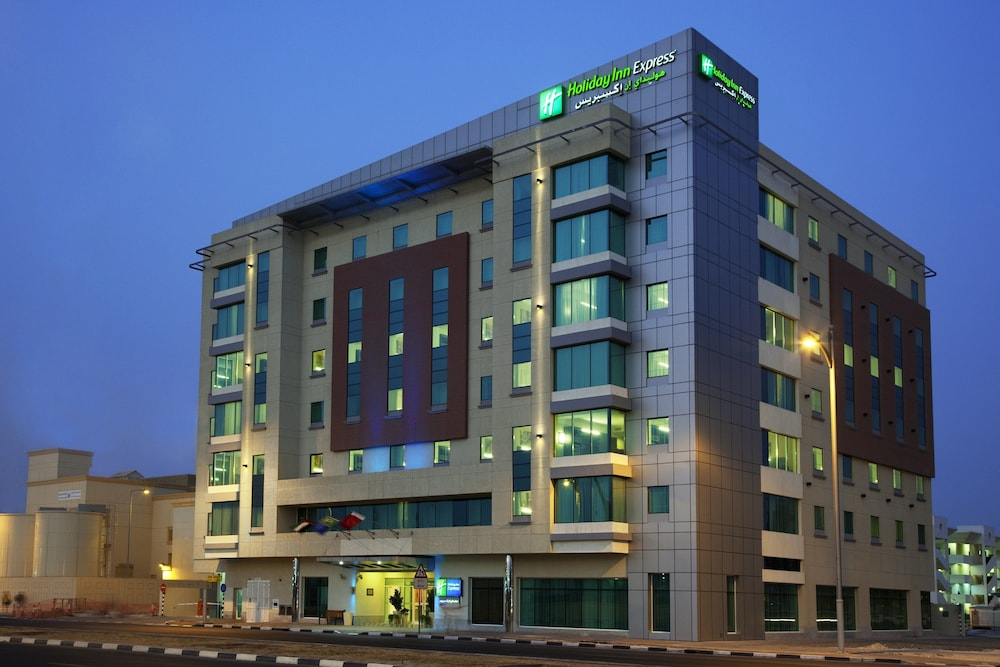 Featured Image, Holiday Inn Express Dubai Jumeirah, an IHG Hotel