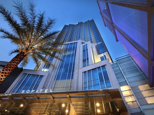 소피텔 방콕 스쿰윗 호텔