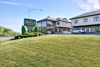 Roosevelt Inn and Suites Saratoga Springs