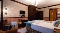 Double Room with Private Hammam &Garden-Ground Floor