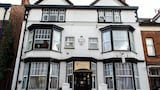 Campbell's Guest House - Leicester Hotels
