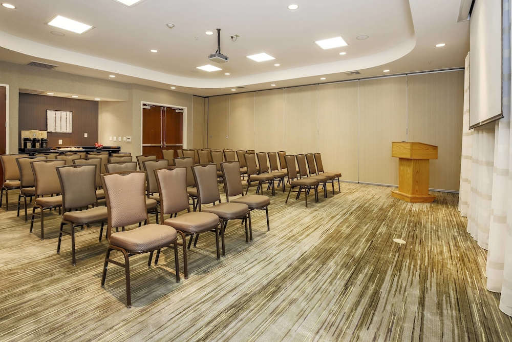 Meeting Facility, Courtyard by Marriott Dallas Arlington South