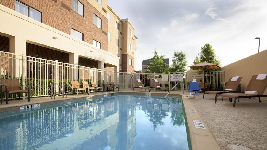 Courtyard by Marriott Dallas Arlington South