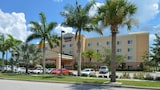 Fairfield Inn & Suites by Marriott Fort Pierce - Fort Pierce Hotels