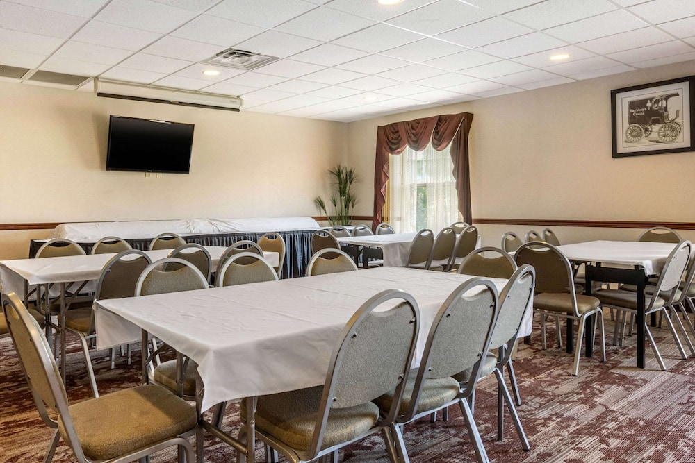 Meeting Facility, MainStay Suites Grantville - Hershey North