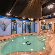 Inn of the Dove Romantic Suites with Jacuzzi & Fireplace