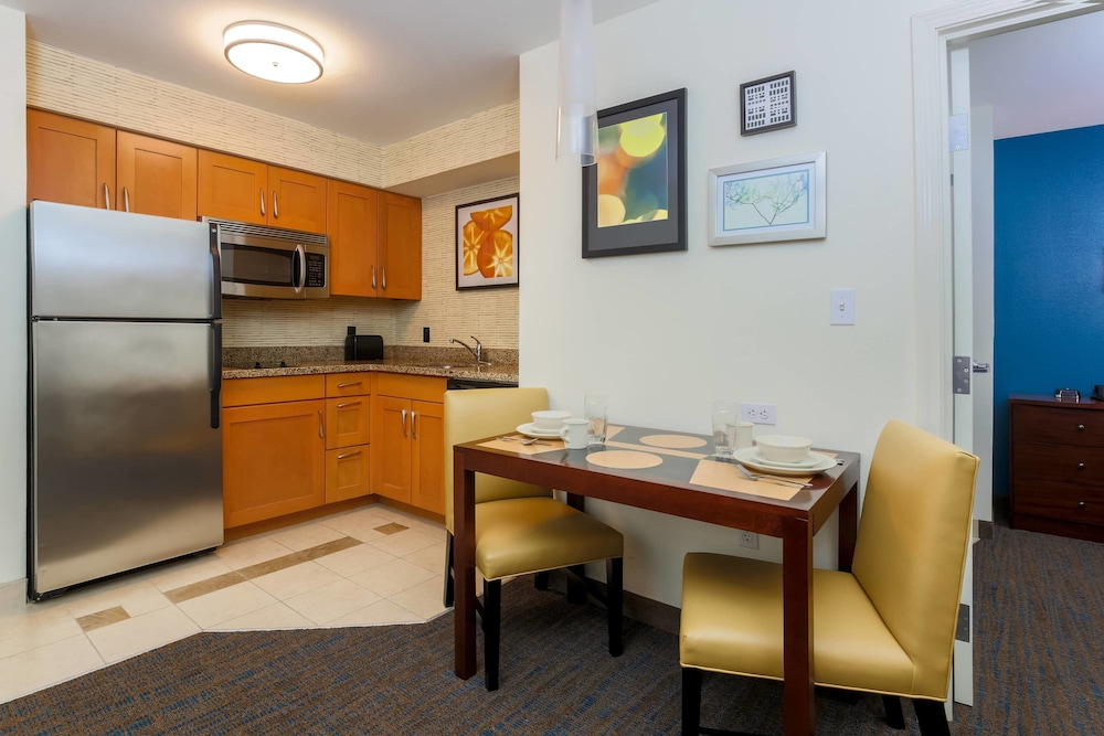 Private Kitchen, Residence Inn by Marriott Dallas Arlington South