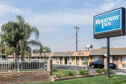 Check Expedia for Availability of Rodeway Inn Beaumont 1-10