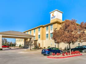 Comfort Inn & Suites Van Buren - Fort Smith