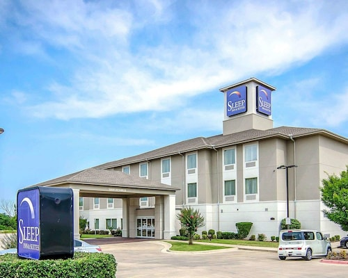 Sleep Inn & Suites Van Buren - Fort Smith
