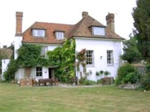 Durlock Lodge - B&B